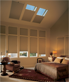 Custom Blinds and Shades: VSC Window Coverings - Eugene, OR